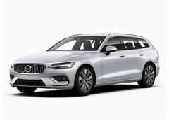 2019 Volvo V60 T6 Inscription Wagon YV1A22SL6K2335587