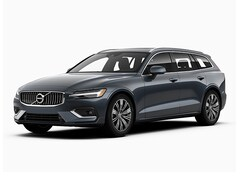 New 2019 Volvo V60 T6 Inscription Wagon for sale in Red Bank, NJ