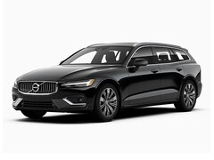 New 2019 Volvo V60 T6 Inscription Wagon YV1A22SL5K2340103 for sale near Princeton, NJ at Volvo of Princeton