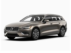 New 2019 Volvo V60 T6 Inscription Wagon YV1A22SL0K1005532 for sale near Princeton, NJ at Volvo of Princeton