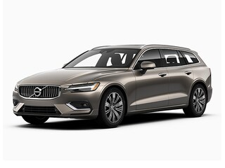 2019 Volvo V60 T6 Inscription Wagon YV1A22SL8K1005536