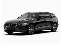 New 2019 Volvo V60 T6 Momentum Wagon YV1A22SKXK2340766 in White Plains NY