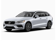 New 2019 Volvo V60 T6 Momentum Wagon in East Stroudsburg, PA