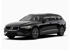 New 2019 Volvo V60 T6 Momentum Wagon YV1A22SK9K2335932 for sale/lease in Danbury, CT