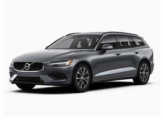 New 2019 Volvo V60 T6 Momentum Wagon For Sale in Simsbury, CT