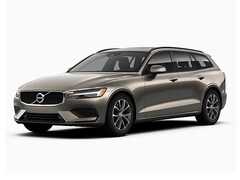 New 2019 Volvo V60 T6 Momentum Wagon 31628 for Sale at Volvo Cars Palo Alto
