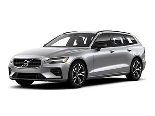 2019 Volvo V60 T6 R-Design Wagon