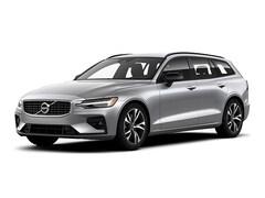 2019 Volvo V60 T6 R-Design T6 AWD R-Design