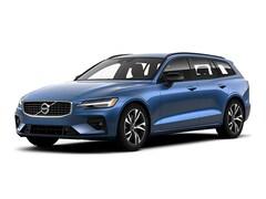 New 2019 Volvo V60 T6 R-Design Wagon YV1A22SM1K1331719 for sale in Allston, MA