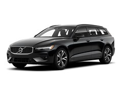 New 2019 Volvo V60 Wagon Sinking Springs, Berks County