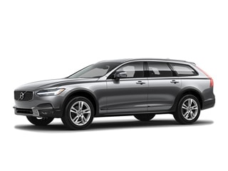 2019 Volvo V90 Cross Country Wagon Osmium Gray Metallic
