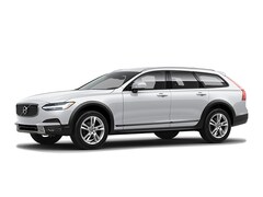 New 2019 Volvo V90 Cross Country T5 Wagon YV4102NK2K1082687 in White Plains NY