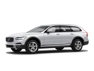 New 2019 Volvo V90 Cross Country T5 Wagon YV4102NK8K1078806 in White Plains NY