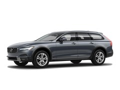 New 2019 Volvo V90 Cross Country T5 AWD Wagon near Burlington