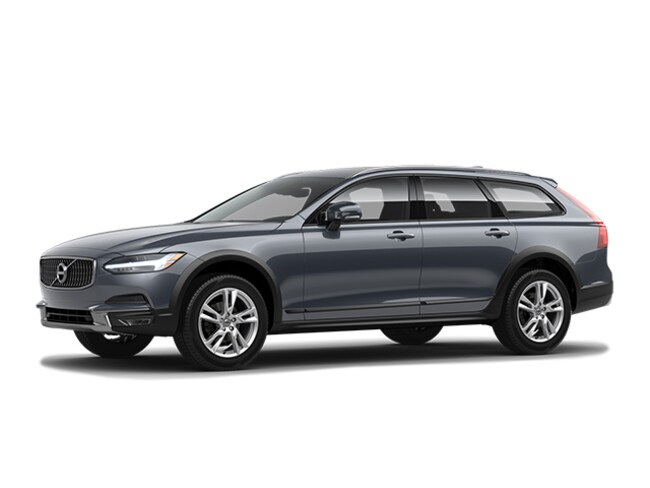 New 2019 Volvo V90 Cross Country T5 Wagon in West Chester OH
