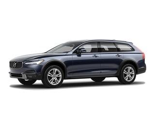 New 2019 Volvo V90 Cross Country T5 Wagon in Meriden, CT