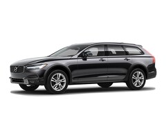 New 2019 Volvo V90 Cross Country T5 Wagon in Canton, OH