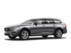 New 2019 Volvo V90 Cross Country T5 Wagon Scarborough ME