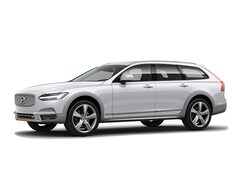 New 2019 Volvo V90 Cross Country T6 Volvo Ocean Race Wagon YV4A22NT0K1077782 for Sale in Van Nuys, CA