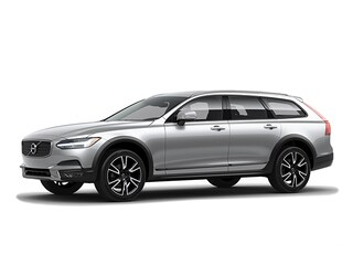 New 2019 Volvo V90 Cross Country T6 Wagon for sale in Portland, OR