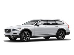 New 2019 Volvo V90 Cross Country T6 Wagon YV4A22NL5K1079186 in White Plains NY