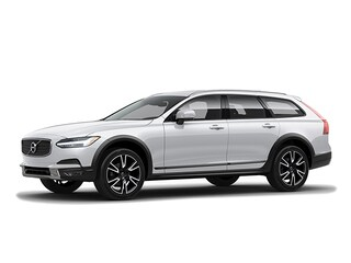 New 2019 Volvo V90 Cross Country T6 Wagon For Sale in Hartford
