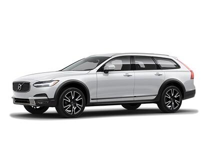 New 2019 Volvo V90 Cross Country in Reno NV | Near Sparks, Carson City,  Incline Village & Truckee, CA | VIN:YV4A22NL0K1083825