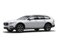 2019 Volvo V90 Cross Country T6 Wagon YV4A22NL5K1079186