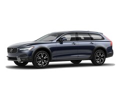 New 2019 Volvo V90 Cross Country T6 Wagon For sale near you in Ann Harbor, MI