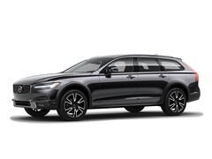 New 2019 Volvo V90 Cross Country T6 Wagon YV4A22NL3K1080420 in White Plains NY