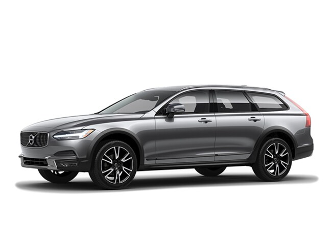 New 2019 Volvo V90 Cross Country T6 Wagon For Sale in Appleton, WI