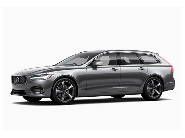 2019 Volvo V90 Wagon | Ramsey
