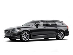 New 2019 Volvo V90 T5 Inscription Wagon YV1102GL3K1087299 for Sale in Edinburg, TX