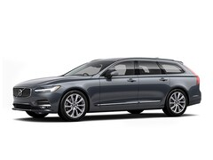 New 2019 Volvo V90 T5 Inscription Wagon San Francisco Bay Area