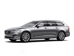 New 2019 Volvo V90 T5 Inscription Wagon for sale in Somerville, NJ at Bridgewater Volvo