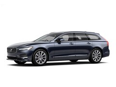 New 2019 Volvo V90 T5 Inscription Wagon YV1102GL5K1087420 for Sale in Charlotte, NC at Volvo Cars Charlotte