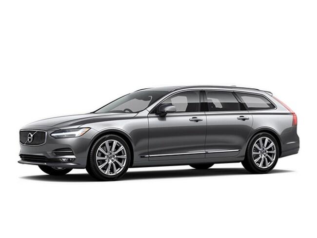 New 2019 Volvo V90 For Sale At Century Volvo Cars Vin Yv1102gl5k1087059
