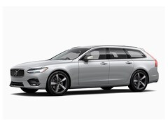New 2019 Volvo V90 T5 R-Design Wagon San Francisco Bay Area