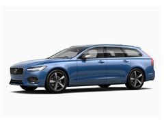 New 2019 Volvo V90 T5 R-Design Wagon YV1102GM2K1089974 for sale in Vestavia Hills, AL