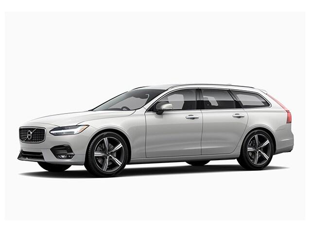 2019 Volvo V90 T5 R-Design Wagon