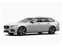 New 2019 Volvo V90 T5 R-Design Wagon VX19574 in Culver City, CA