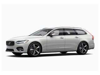 New 2019 Volvo V90 T5 R-Design Wagon YV1102GM5K1087037 for Sale in Van Nuys, CA