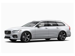 Certified used 2019 Volvo V90 T5 R-Design Wagon YV1102GM2K1101055 for sale in Charlotte, NC
