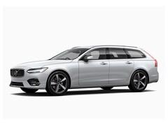 New 2019 Volvo V90 T5 R-Design Wagon VX19575 in Culver City, CA