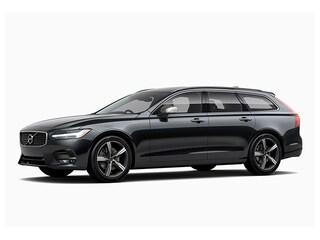 New 2019 Volvo V90 T5 R-Design Wagon YV1102GM8K1087551 for Sale in Van Nuys, CA