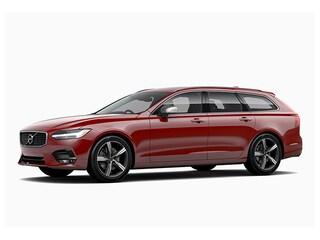 New 2019 Volvo V90 T5 R-Design Wagon YV1102GM2K1092387 for Sale in Van Nuys, CA