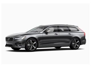 New 2019 Volvo V90 T5 R-Design Wagon 31493 in Palo Alto, CA