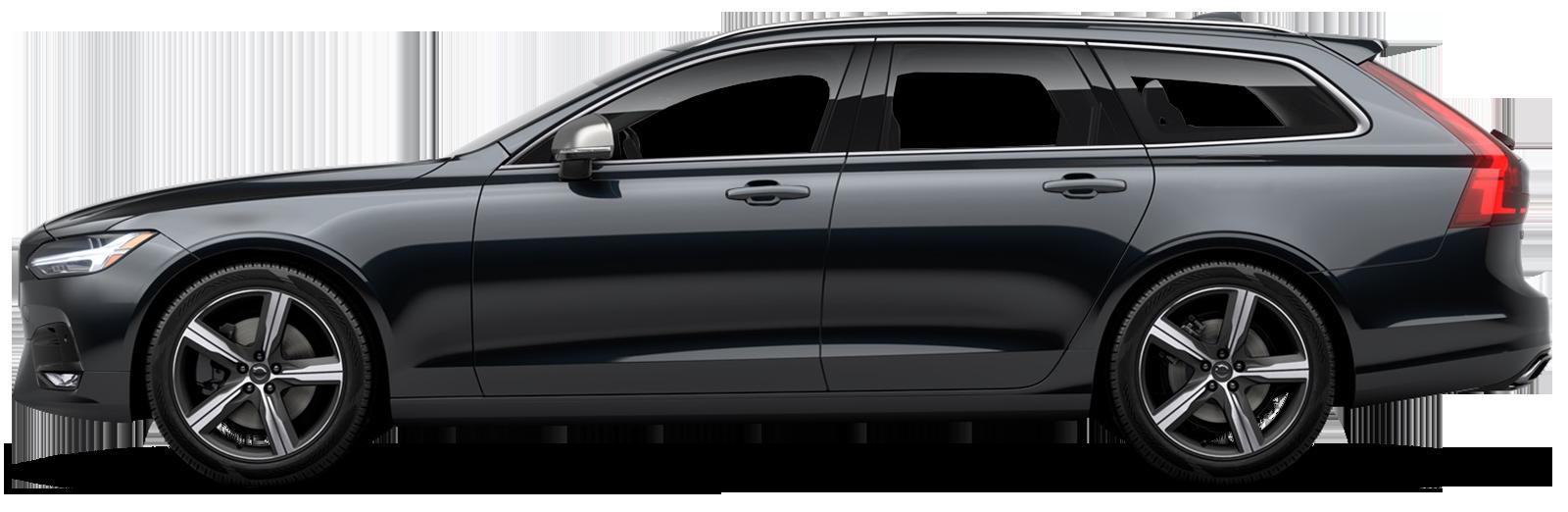 2019 Volvo V90 Wagon T5 R-Design