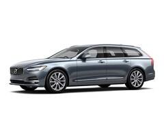 New 2019 Volvo V90 T6 Inscription Wagon in Canton, OH