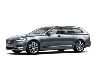 New 2019 Volvo V90 T6 Inscription Wagon Frederick MD